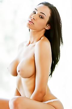 Nude andrea garcia Andrea Garcia's