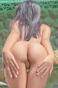 Karin Torres  nackt