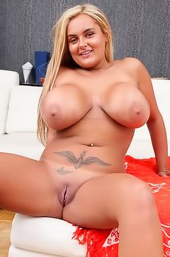 Katie thornton naked