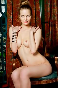 Nackt  Carolina Ballesteros Carolina Thiele
