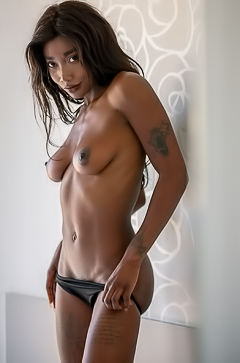 Mimi sweet nude